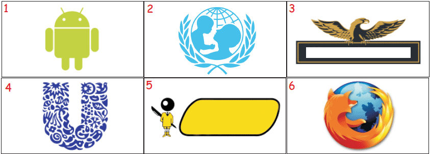 Name the Logos
